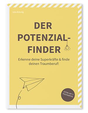 Buch: Der Potenzialfinder