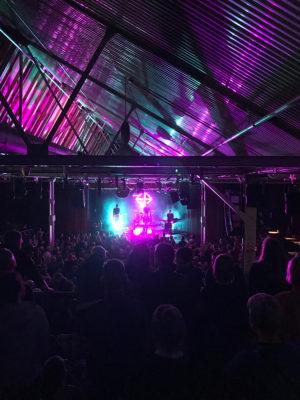 Enno Bunger im Festsaal Kreuzberg