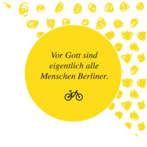 quotery Berlin Zitat